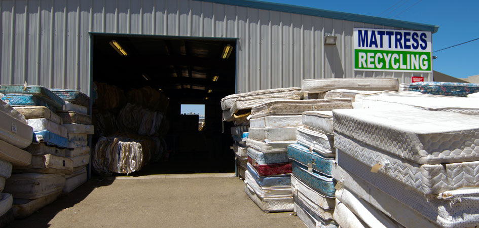 Stockton Mattress Recycling Center Service First Of Nor Cal